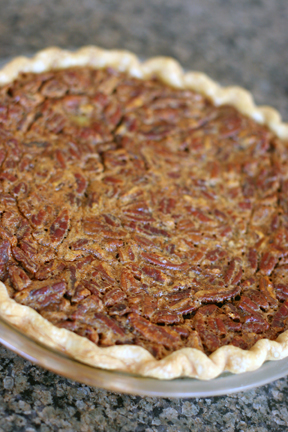 ChocolateBourbonPecanPie