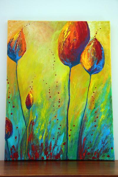 Paintingpods