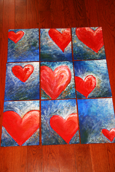 9_heart_paintings