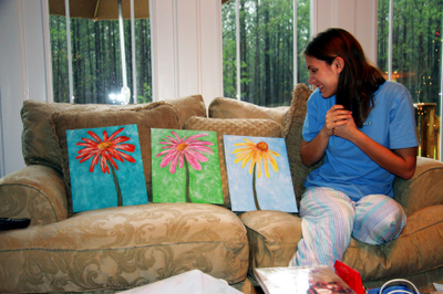 Flower_paintings