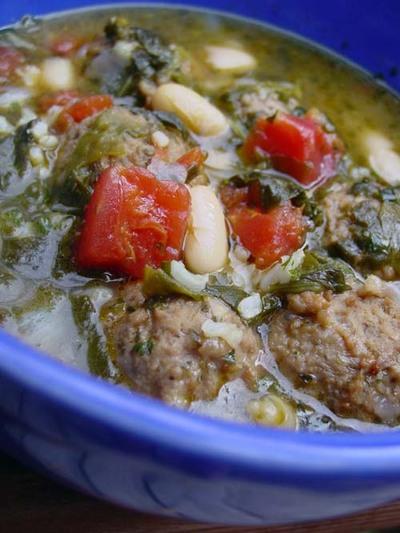 Meatball_soup