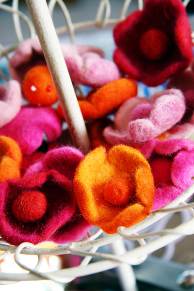 Studio_felted_flowers