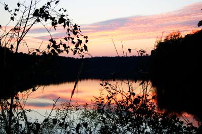 Sunsetoverlake