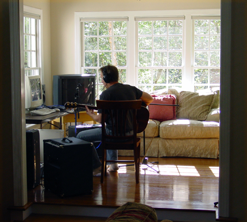 Bill_recording